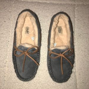 BRAND NEW Ugg Slippers! Size 8!